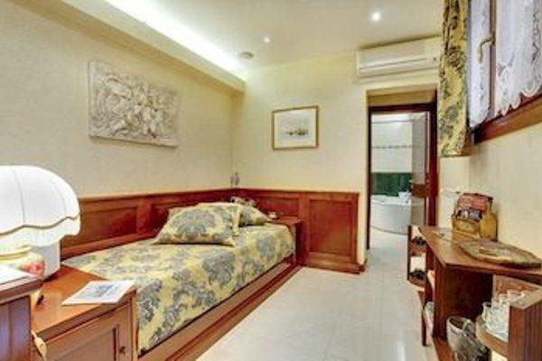 Le Vele Apartment - фото 11