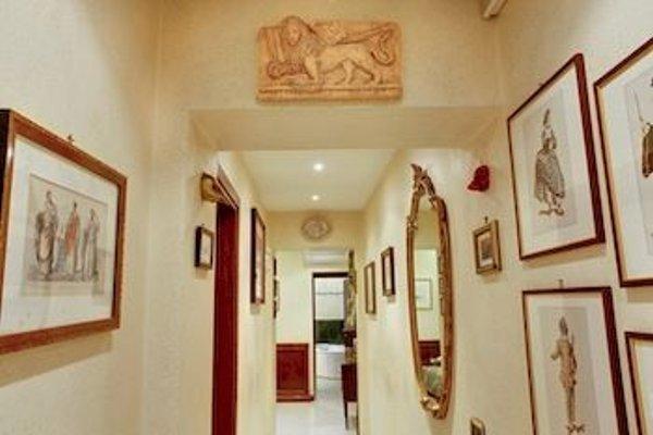 Le Vele Apartment - фото 12