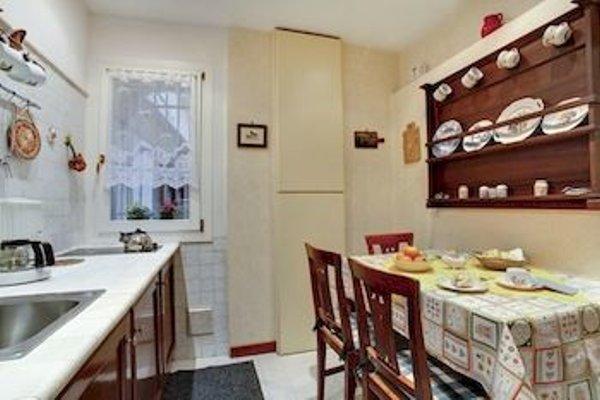 Le Vele Apartment - фото 16