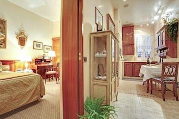 Le Vele Apartment - фото 5