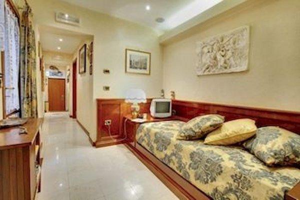Le Vele Apartment - фото 8