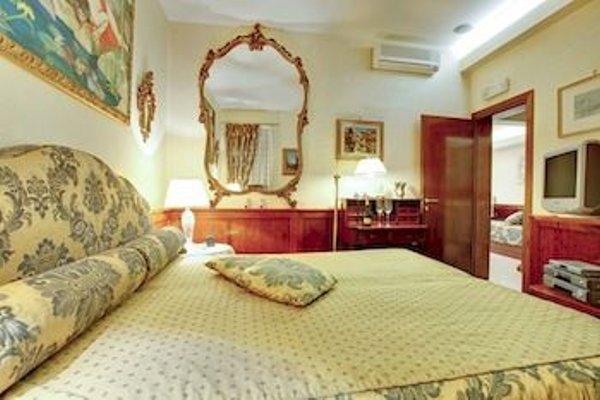 Le Vele Apartment - фото 9