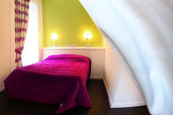 The Fresh Glamour Accommodation - фото 50