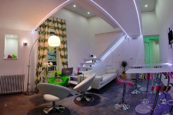 The Fresh Glamour Accommodation - фото 12