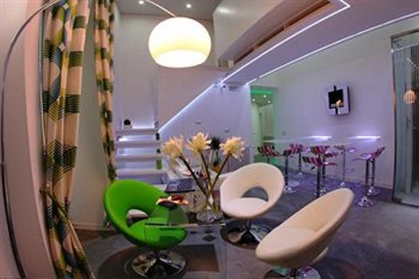 The Fresh Glamour Accommodation - фото 14