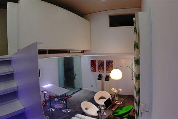 The Fresh Glamour Accommodation - фото 19
