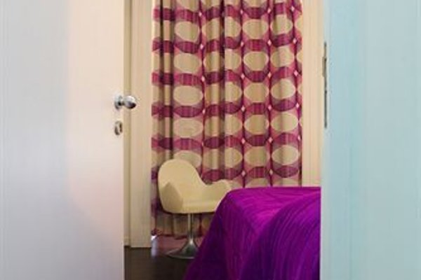 The Fresh Glamour Accommodation - фото 3