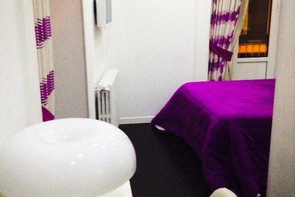 The Fresh Glamour Accommodation - фото 4