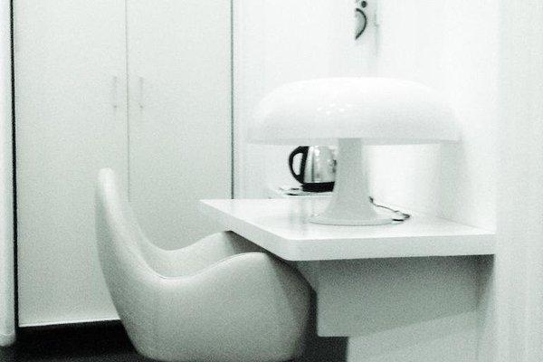The Fresh Glamour Accommodation - фото 8