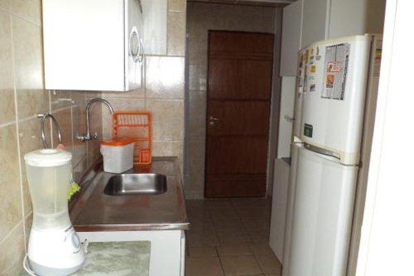 Apartamento Boa Viagem - 9