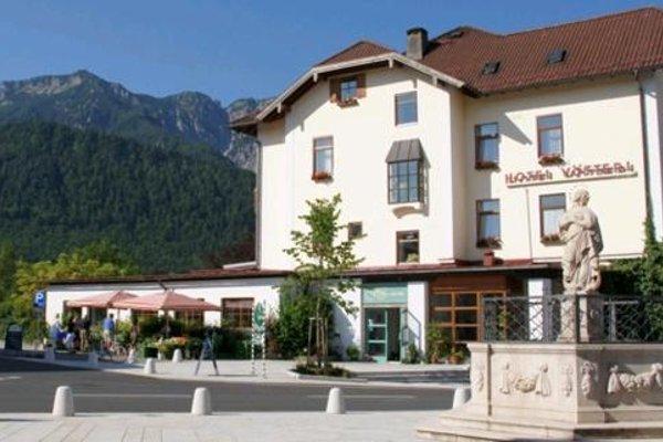 Hotel Votterl - фото 21