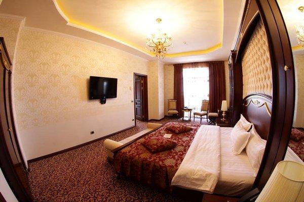 Курортный спа-отель Golden Palace - фото 50