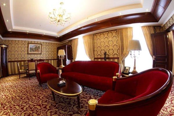 Курортный спа-отель Golden Palace - фото 10