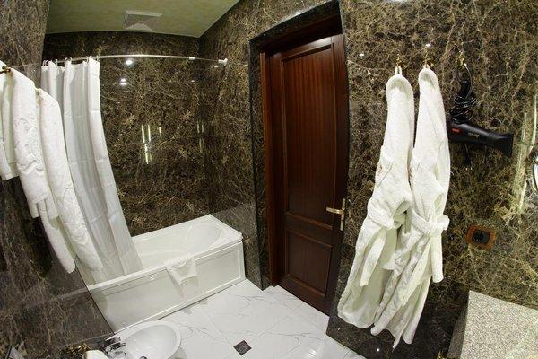 Курортный спа-отель Golden Palace - фото 13
