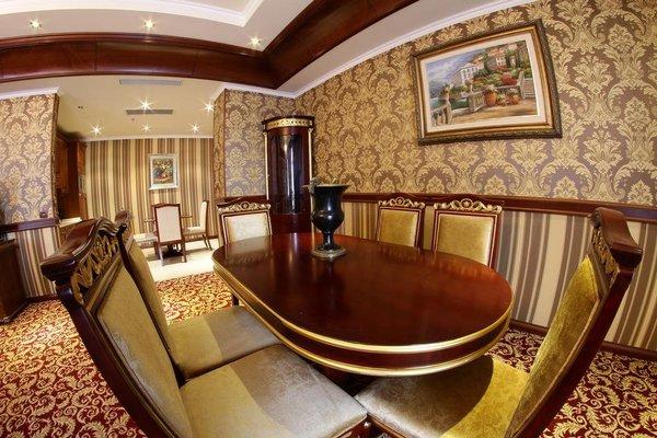 Курортный спа-отель Golden Palace - фото 14