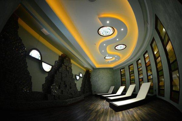 Курортный спа-отель Golden Palace - фото 17