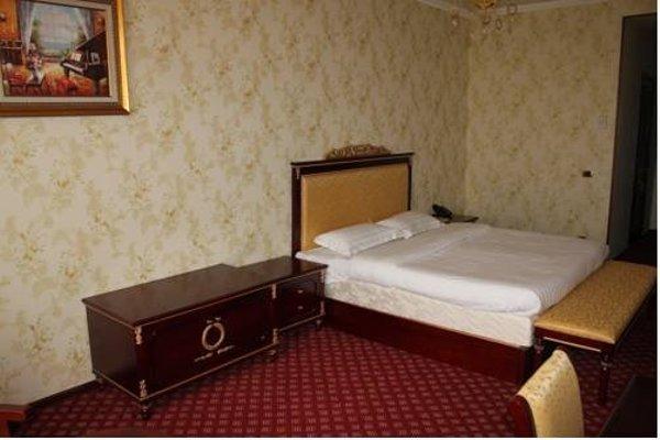 Курортный спа-отель Golden Palace - фото 3