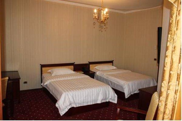 Курортный спа-отель Golden Palace - фото 4
