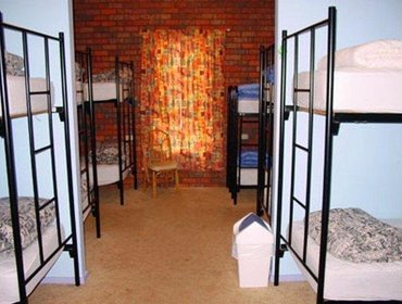 Хостел Warrnambool Beach Backpackers