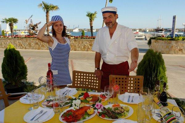 Delfin Apartments - 16