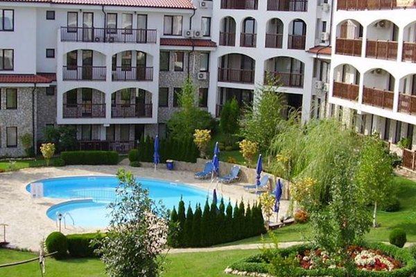 Delfin Apartments - 17