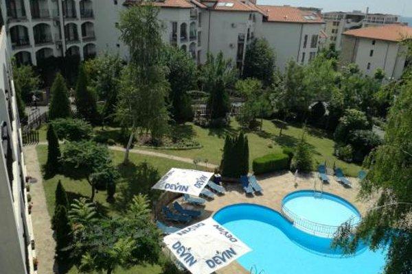 Delfin Apartments - 23
