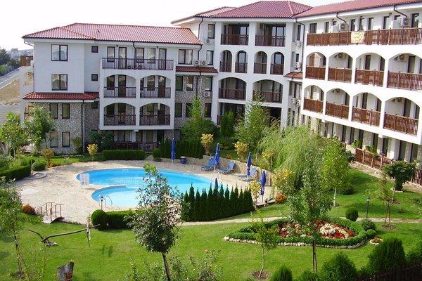 Delfin Apartments - 9