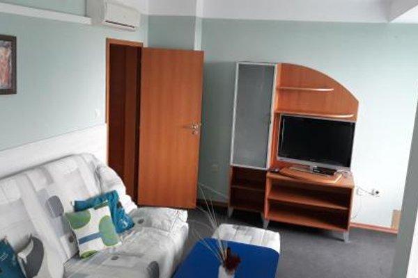 Fresh Hotel - 4
