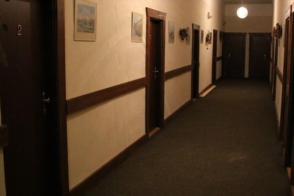 Hotel Max Simek - фото 15