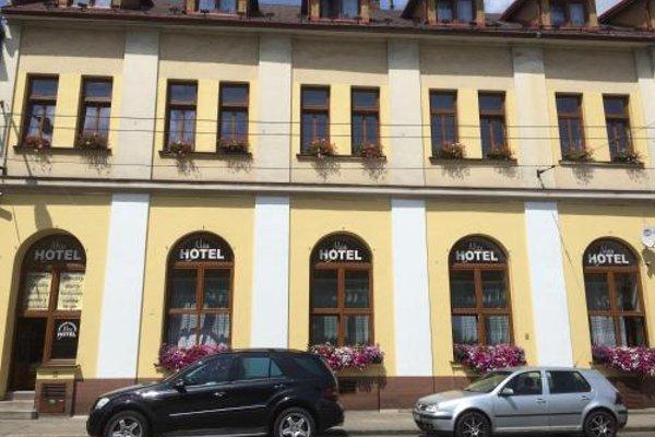 Hotel Max Simek - фото 22