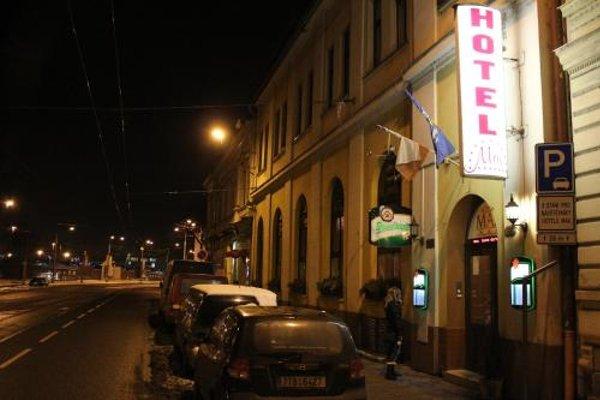 Hotel Max Simek - фото 23
