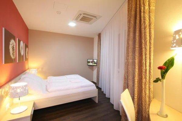 Hotel Gol garni - фото 50