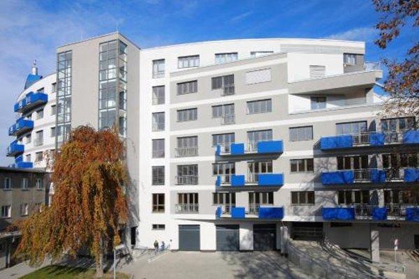 Hotel Gol garni - фото 23