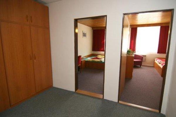 Hotel Gol garni - фото 5