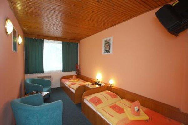 Hotel Gol garni - фото 7