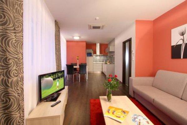Hotel Gol garni - фото 9