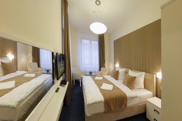 Esmarin wellness hotel - 41