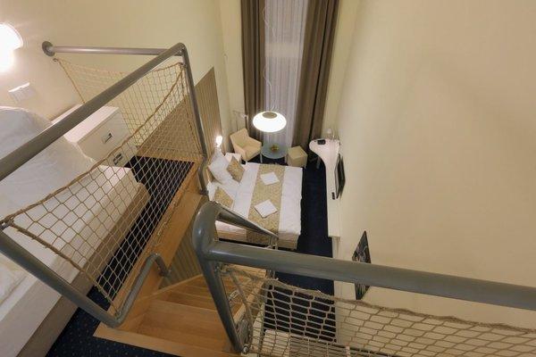 Esmarin wellness hotel - 3