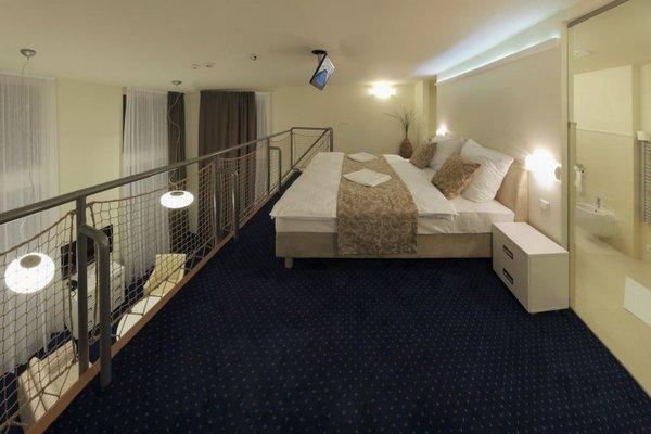 Esmarin wellness hotel - 4