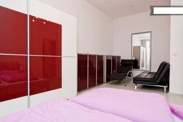 Apartment am Potsdamer Platz - фото 3