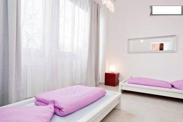 Apartment am Potsdamer Platz - фото 4