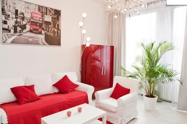 Apartment am Potsdamer Platz - фото 8