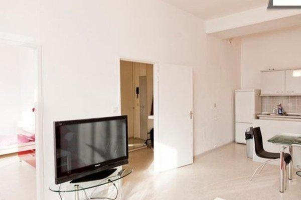 Apartment am Potsdamer Platz - фото 9