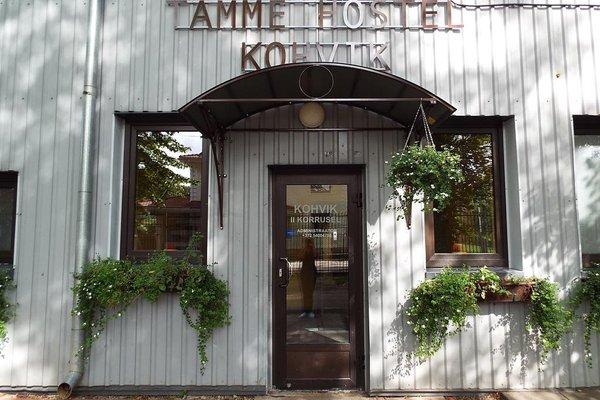 Tamme Hostel - фото 6