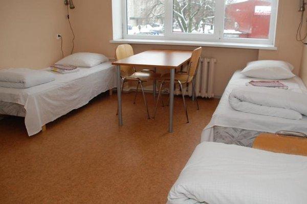 Teko Hostel - фото 5