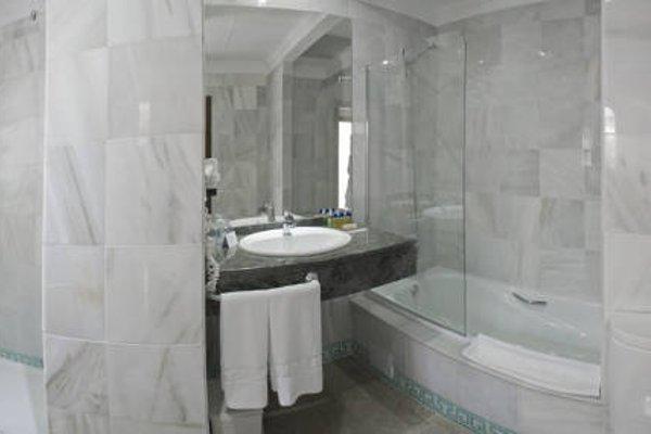 Hotel Dona Lola Zahara - фото 10