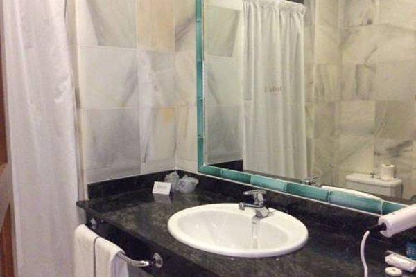 Hotel Dona Lola Zahara - фото 11