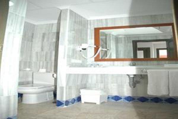 Hotel Dona Lola Zahara - фото 12