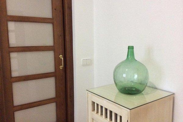 Hotel Dona Lola Zahara - фото 13