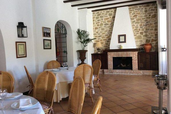 Hotel Dona Lola Zahara - фото 14